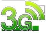 Логотип 3G