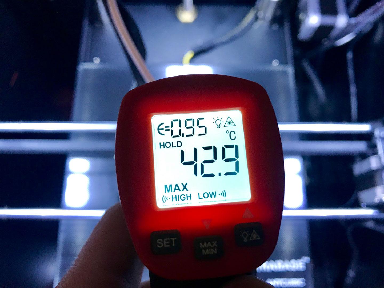 Дневник 3Д печатника  Устанавливаем тихие драйверы TMC2208