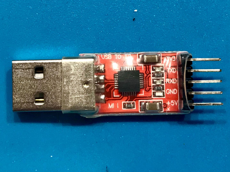 Программаторы для Arduino, 3Д принтеров и не только