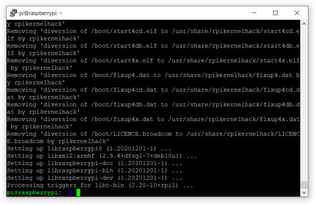 Установка Octoprint на Raspberry PI